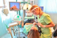 MasterDent - stomatologia dzieci