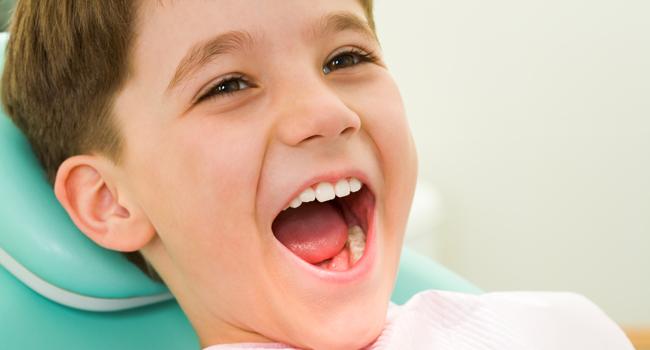 MasterDent - Stomatologia dziecięca